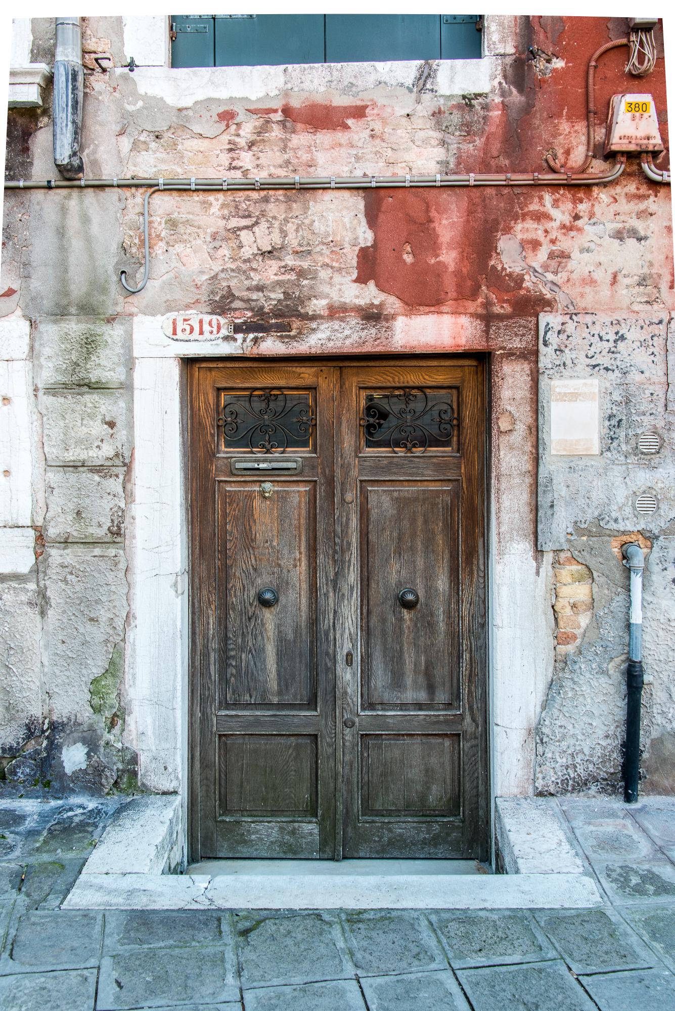 Original snap shot of The Sunken Door