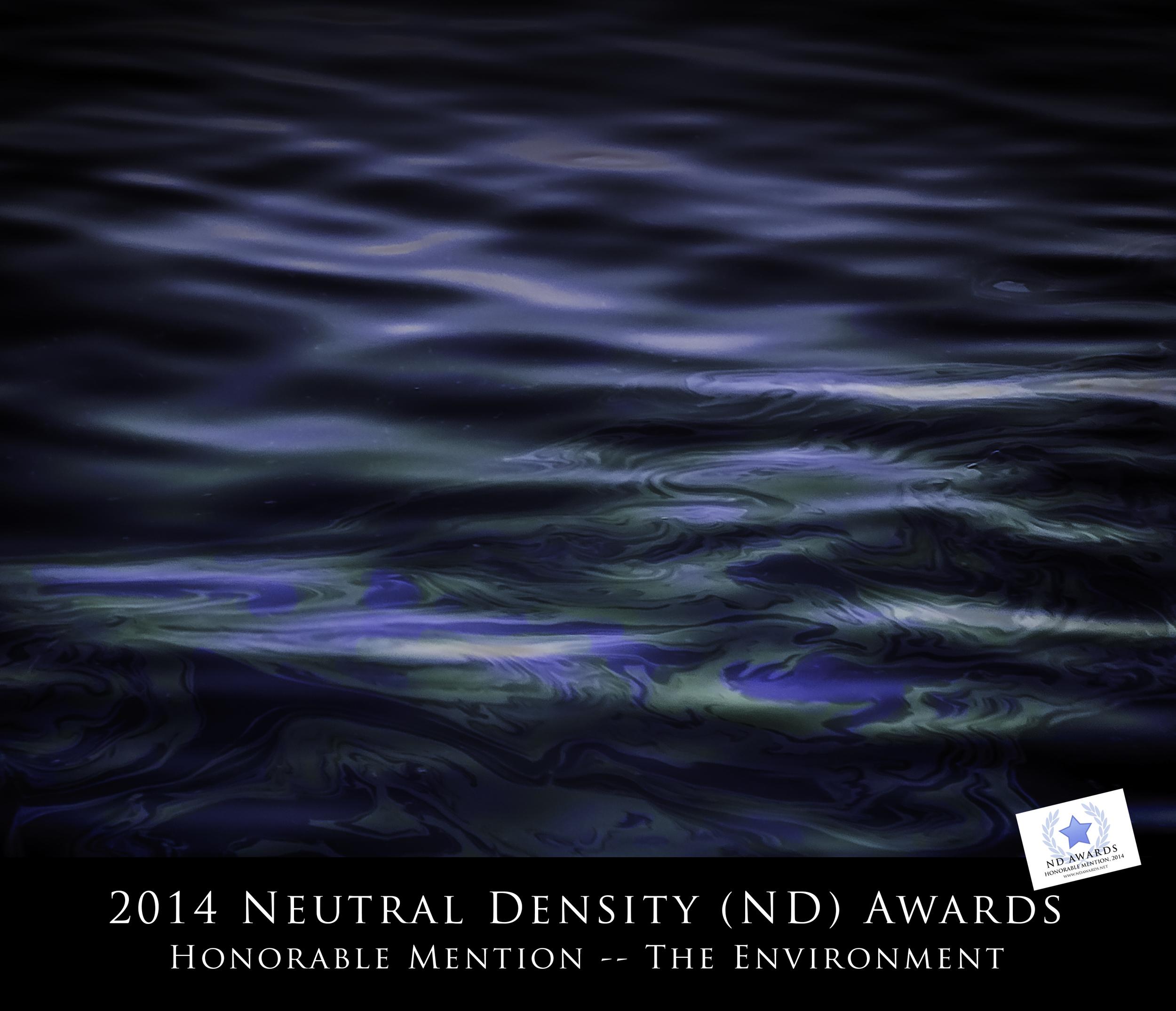 2014-OilOnWater_2014NDAwards.jpg