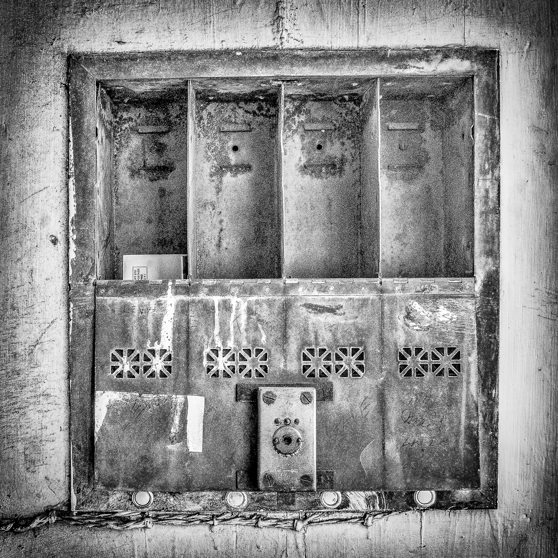 Entrances #4