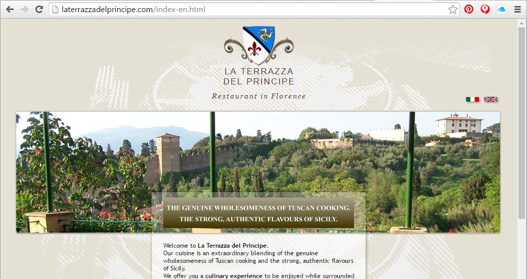 Italian Blog Italy Our Italy
