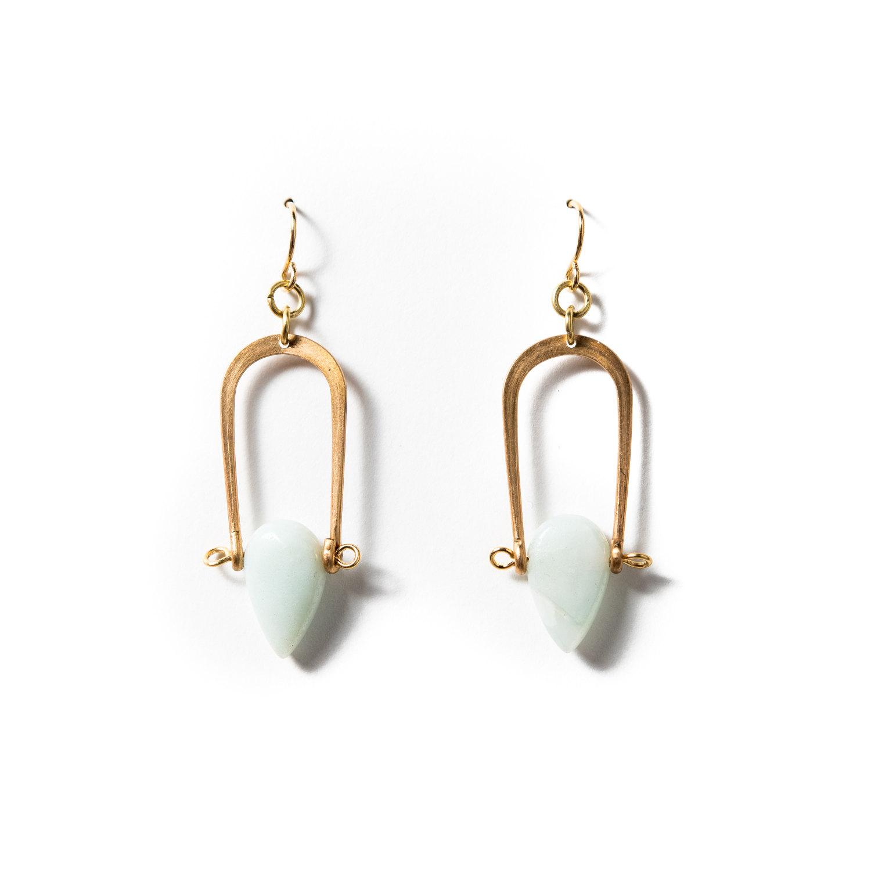 Petrichor Earrings