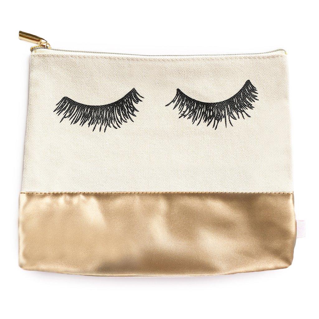 Eyelash Makeup Bag