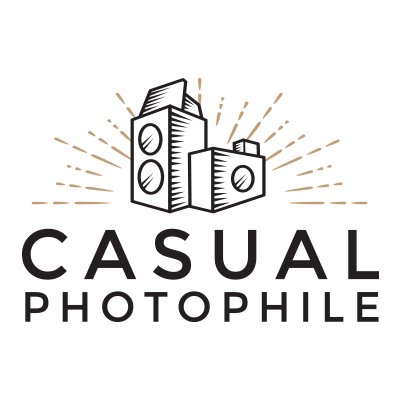 More cameras! - Can't get enough of cameras and photography? Neither can we. That's why we created Casual Photophile, a super special website dedicated to camera culture. The best writing anywhere, in-depth reporting, and entertaining stories. If you're into cameras, it's the best blog around.