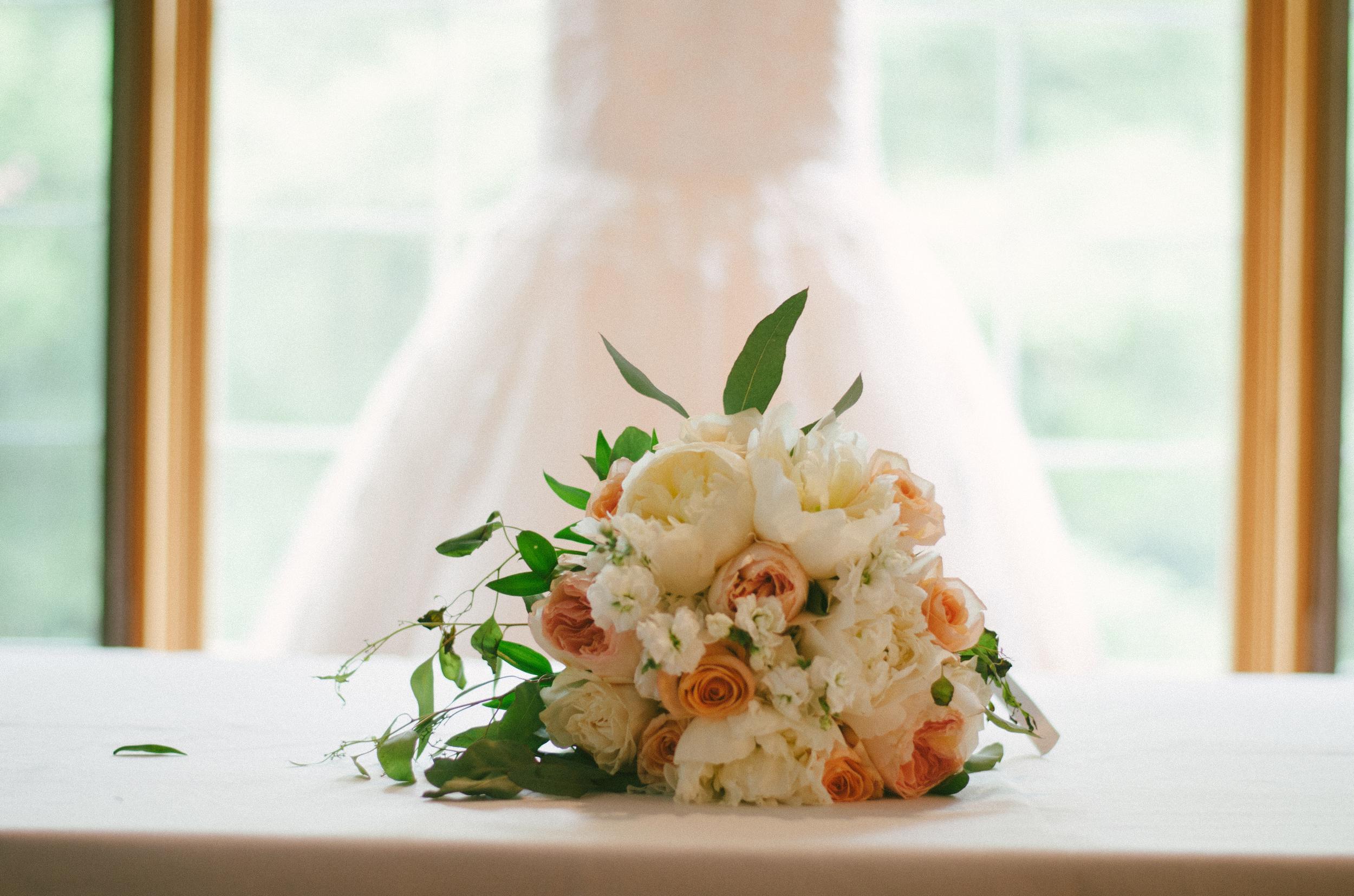 v + f - The Doctors House  - wedding