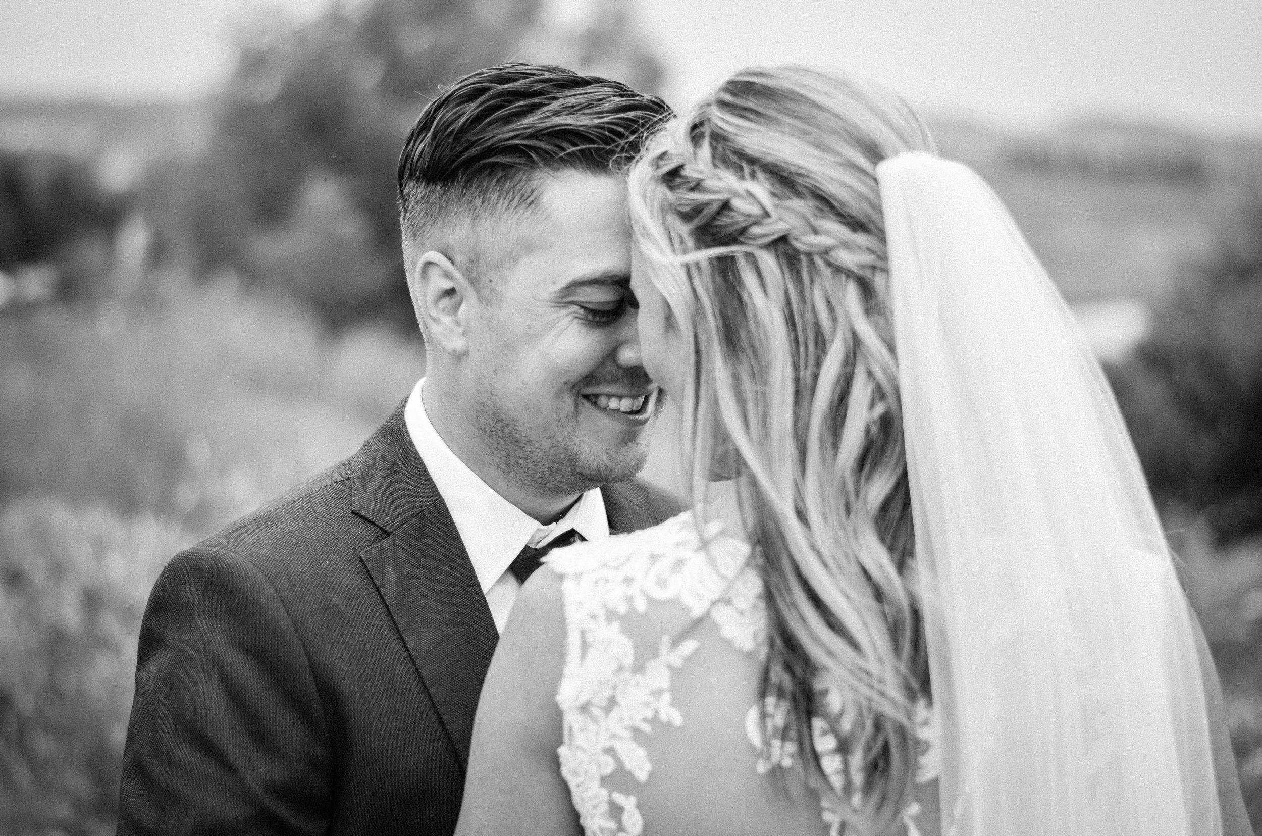 Ryan & Laura - Eagles Nest Wedding, July 17, 2015