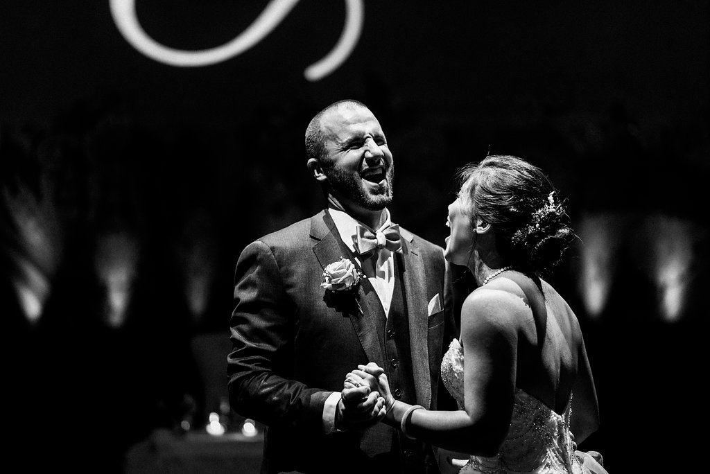 Eglington Theatre Toronto Wedding Photographer