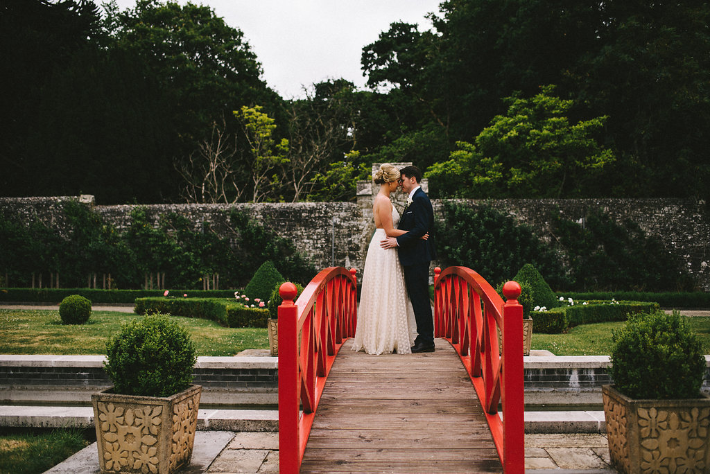 Lough Rynn Castle Ireland Wedding Photographer