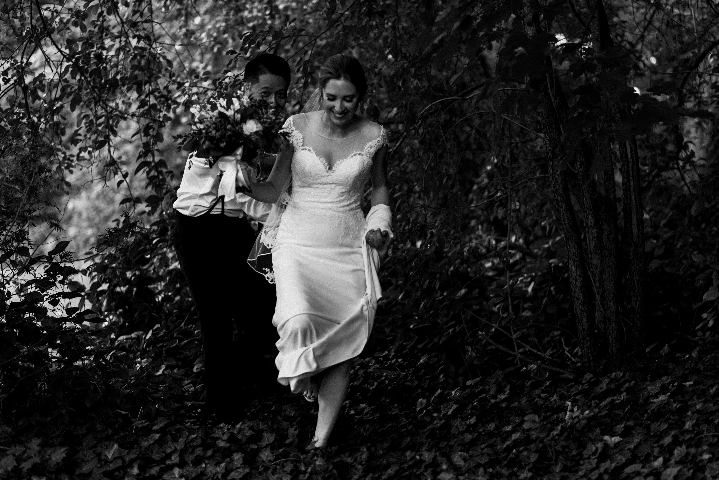 Stratford Wedding Photographer