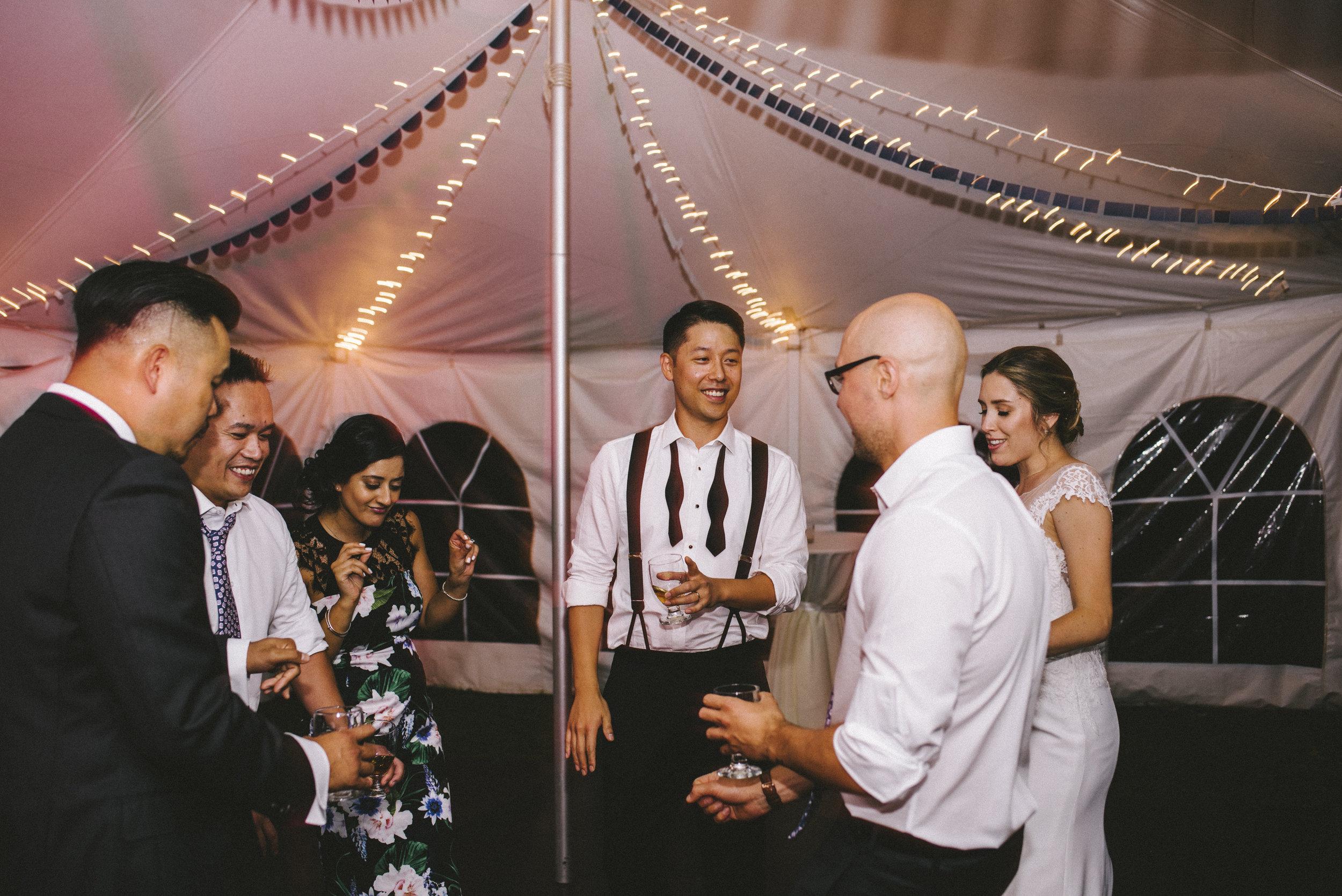 Stratford Wedding Photogapher