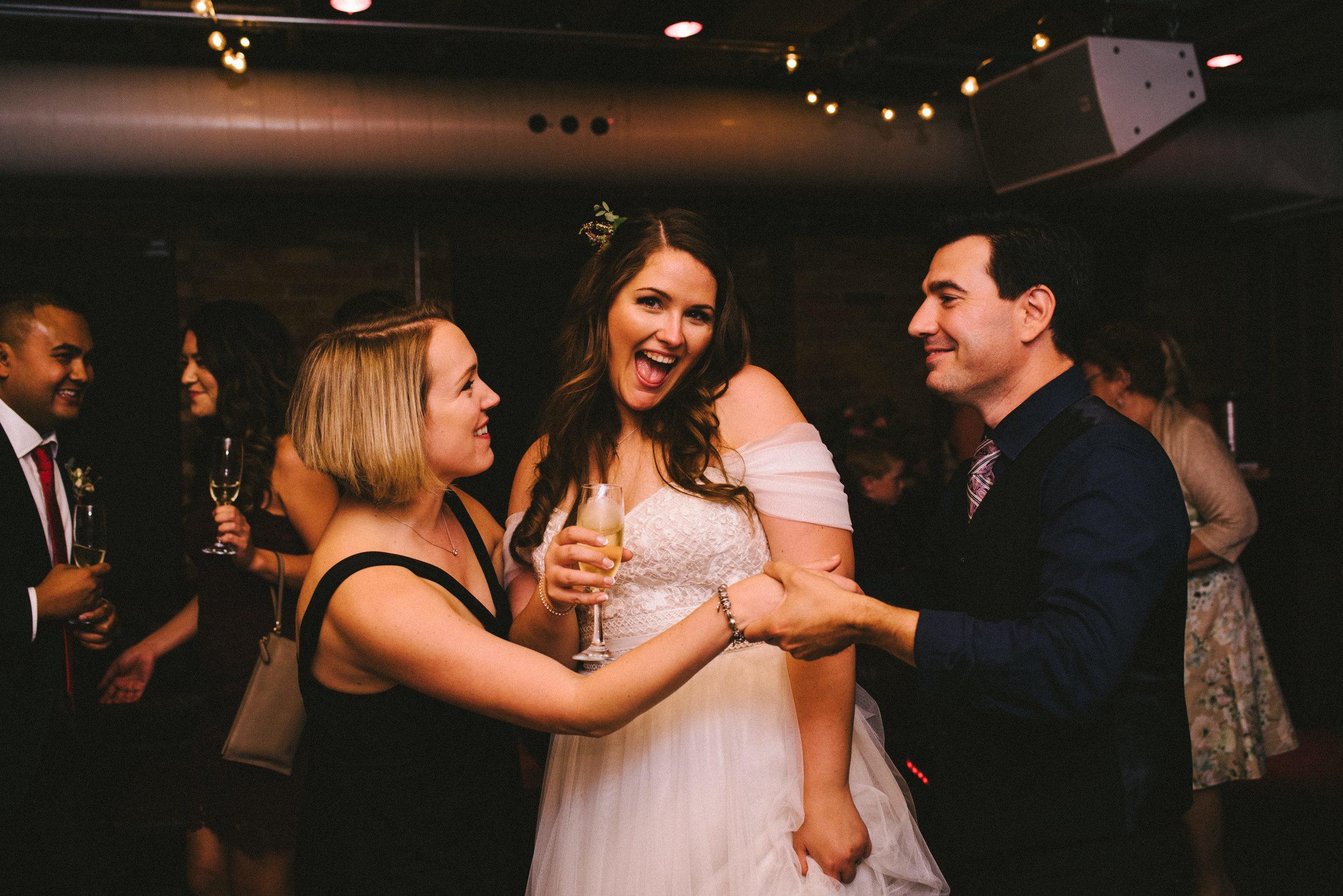 City Hall Downtown Toronto Wedding Photographer