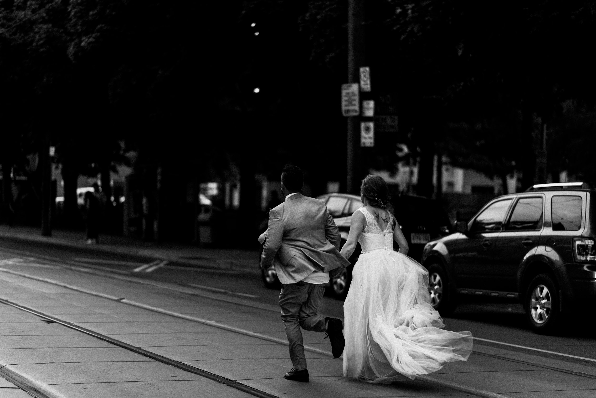 Megan Michelle Photography - Toronto Wedding Photographer
