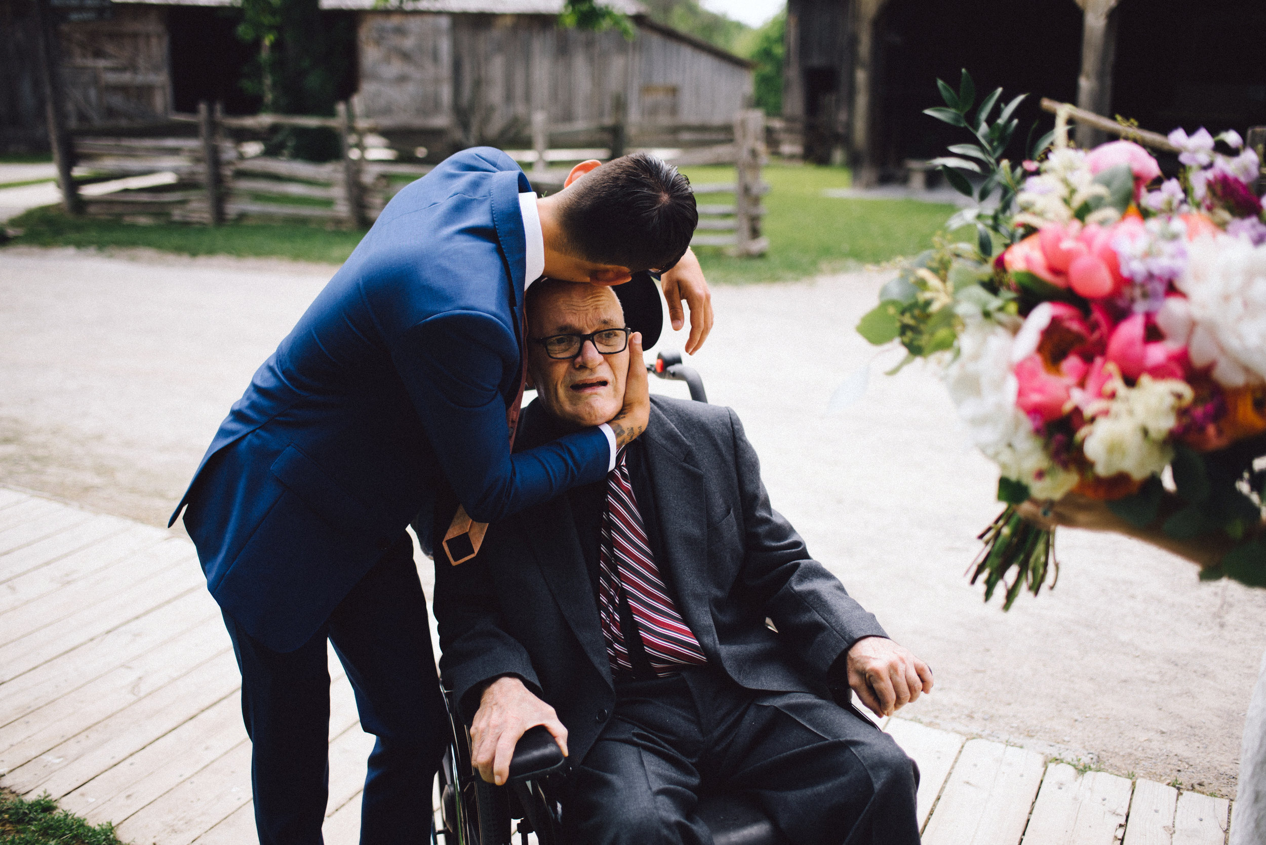 Megan Michelle Photography - Kawartha Lakes Wedding Photographer