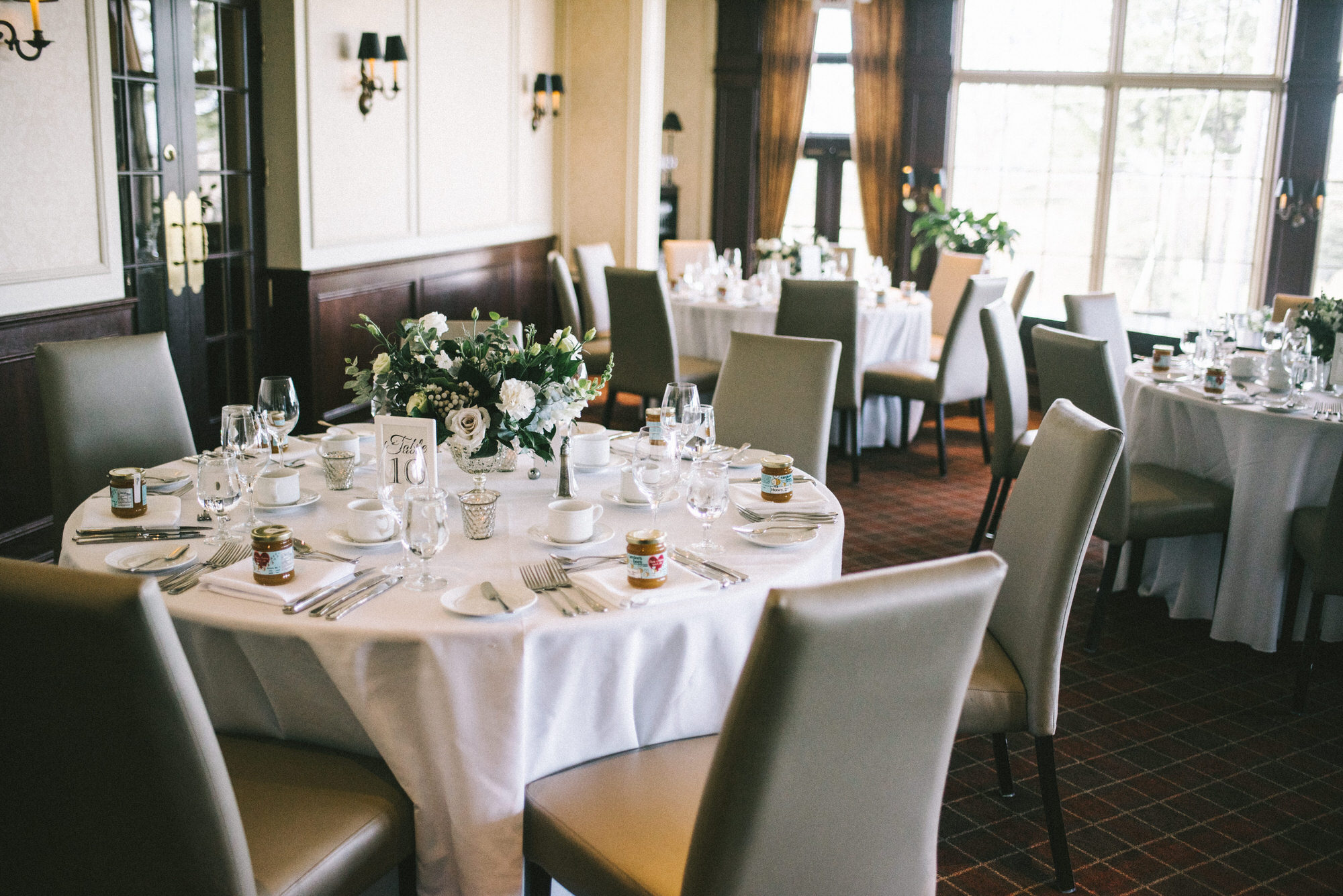 Toronto Wedding, St Georges Golf and Country Club