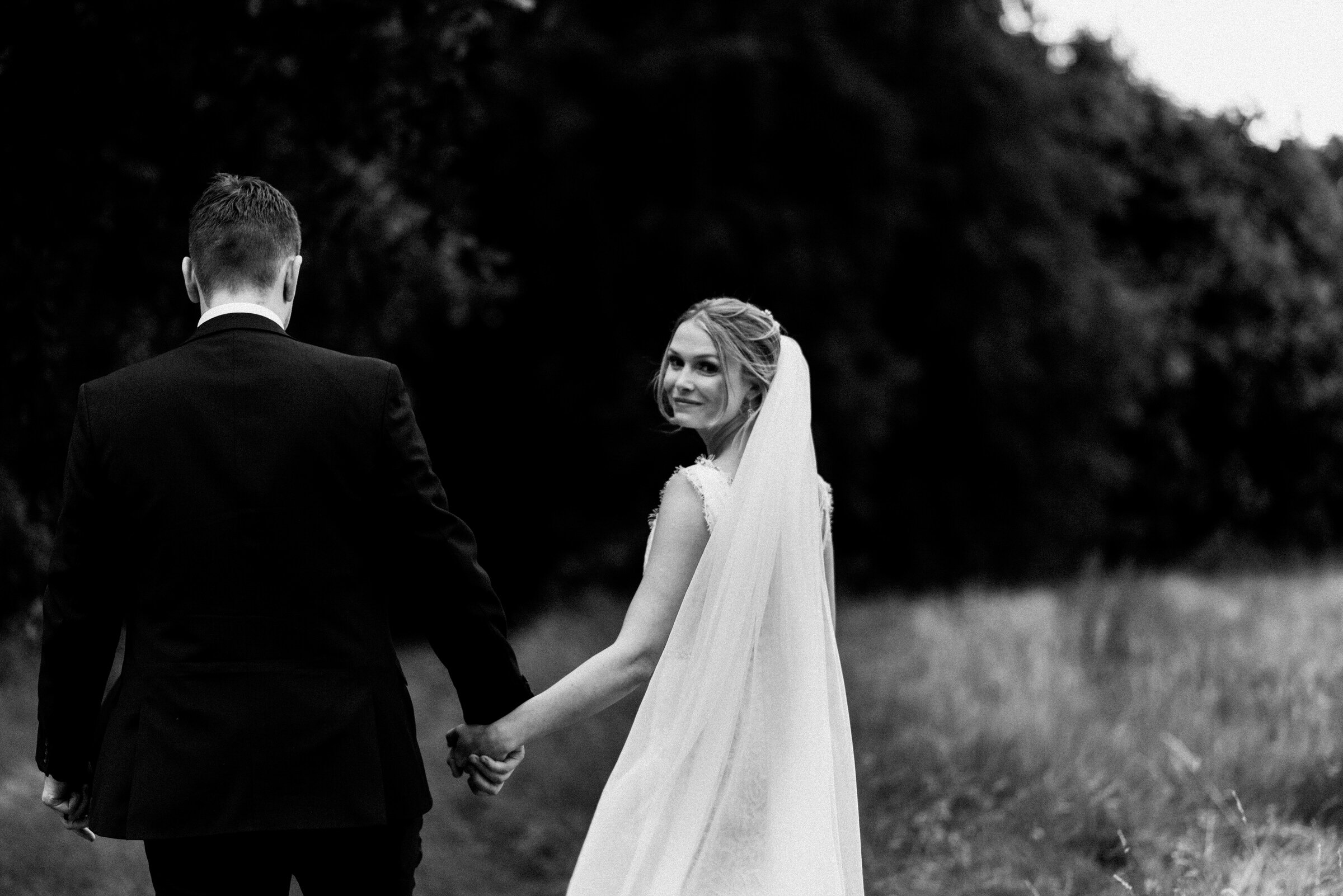 Belfast Ireland Wedding Photographer