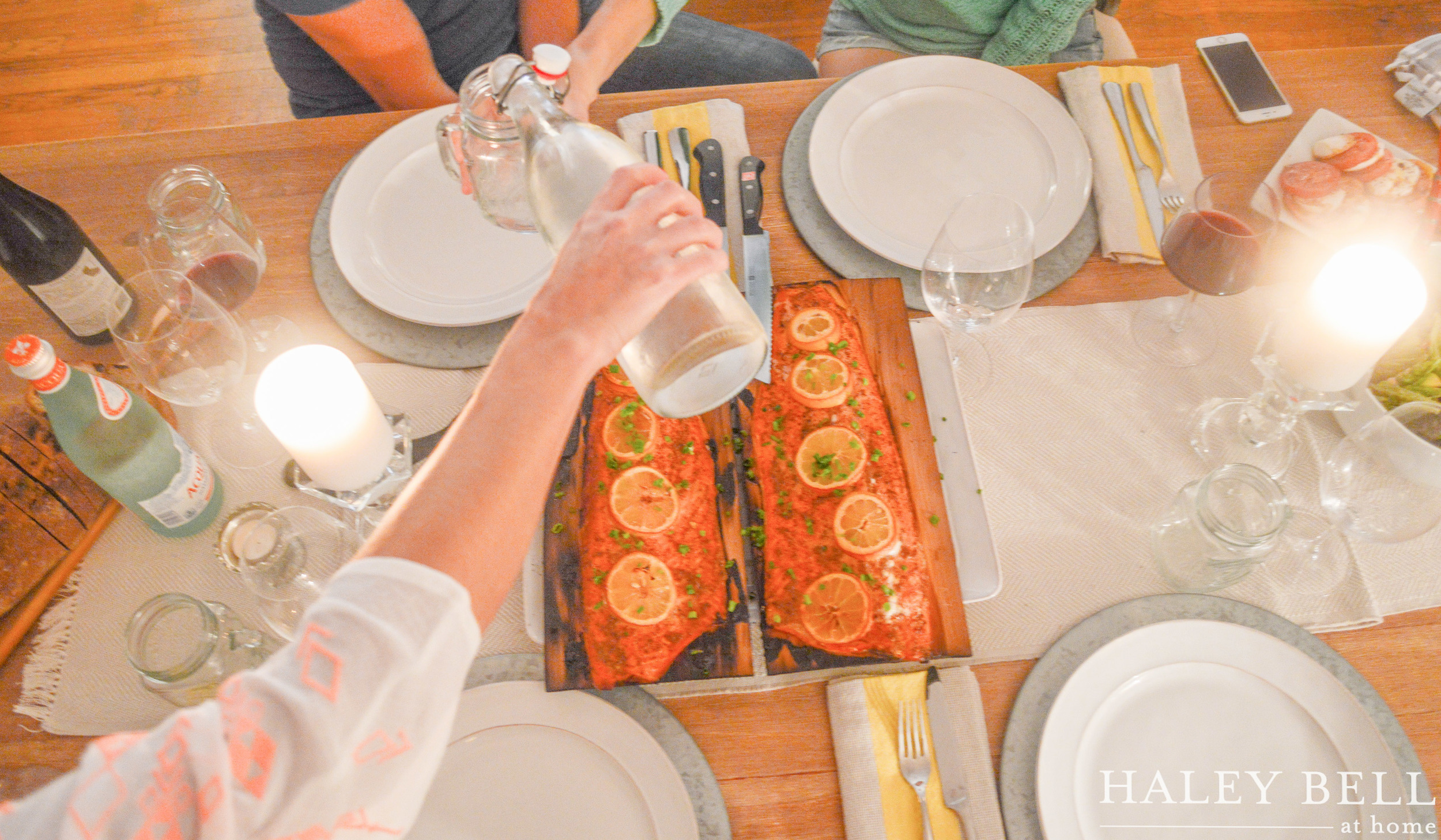 DinnerParty