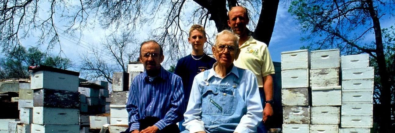 4-Generations-of-Beekeepers-e1368986817871.jpg