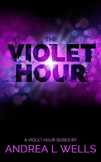The Violet Hour is currently exclusively available for purchase through Amazon and  FREE through Kindle Unlimited