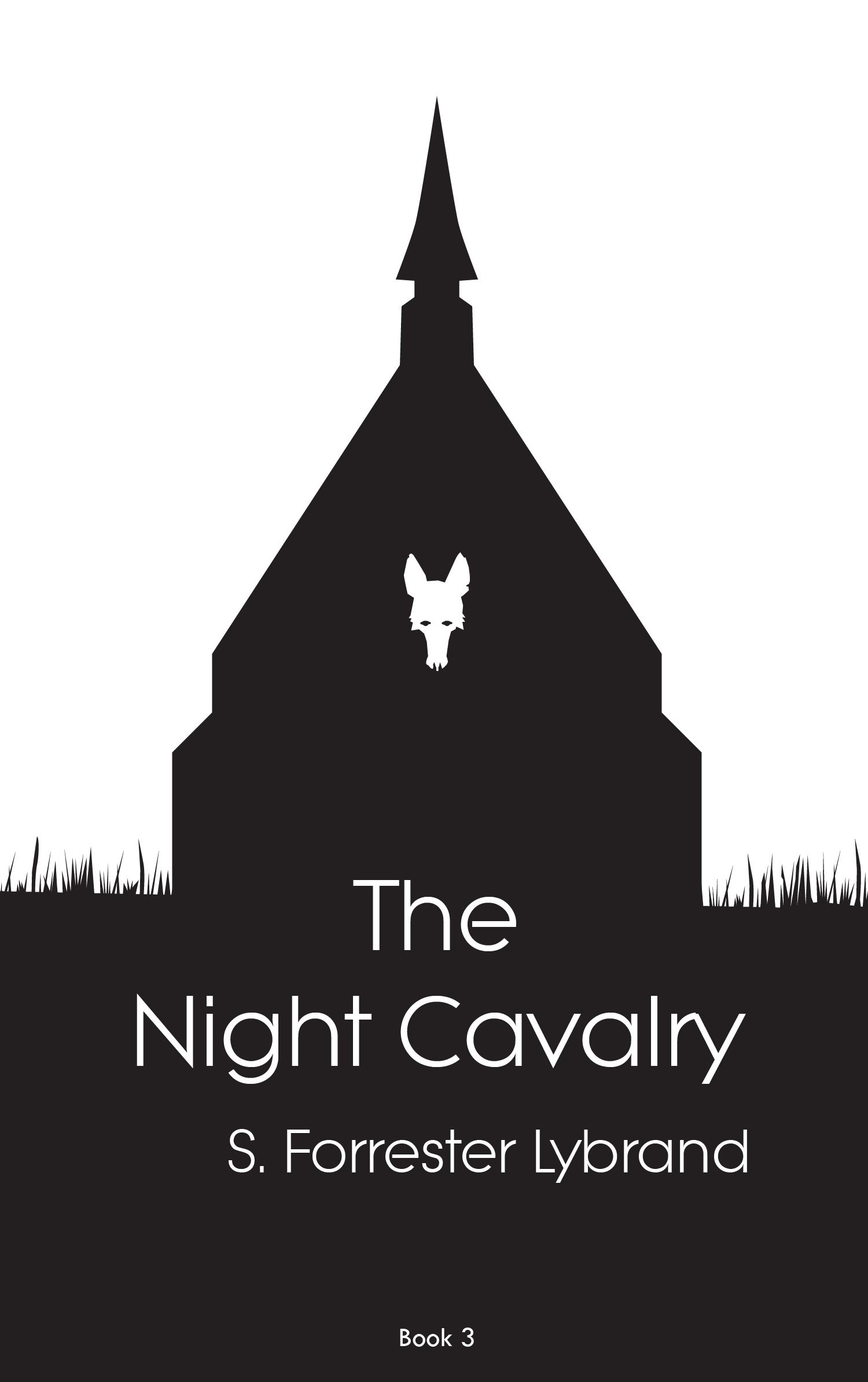 The Night Cavalry