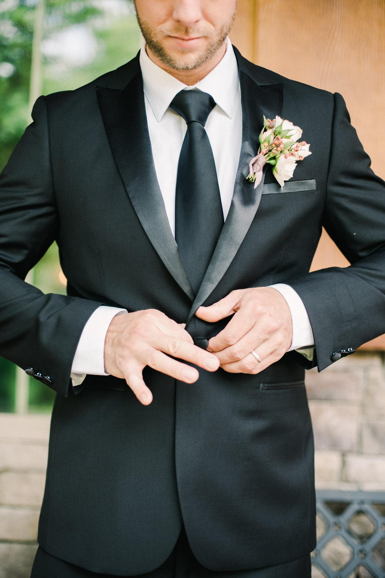The Wardrobe OKC - Fine Menswear