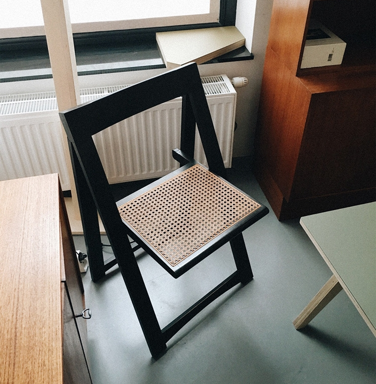 Chair – Brussels