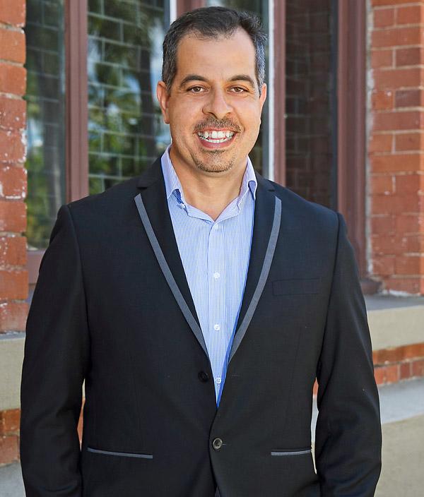 Dave Lamari