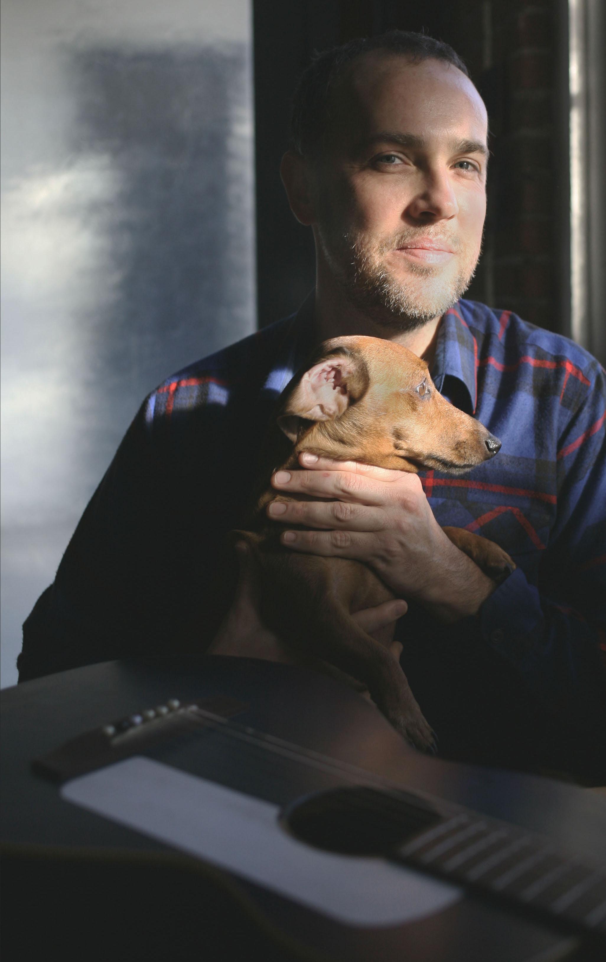 Gerry O'Sullivan, musician