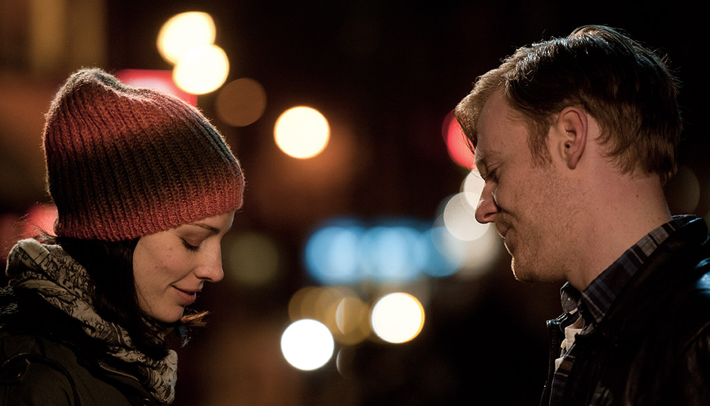 Standby Directed by Rob Burke &Ronan Burke  83 minutes | Romantic Comedy