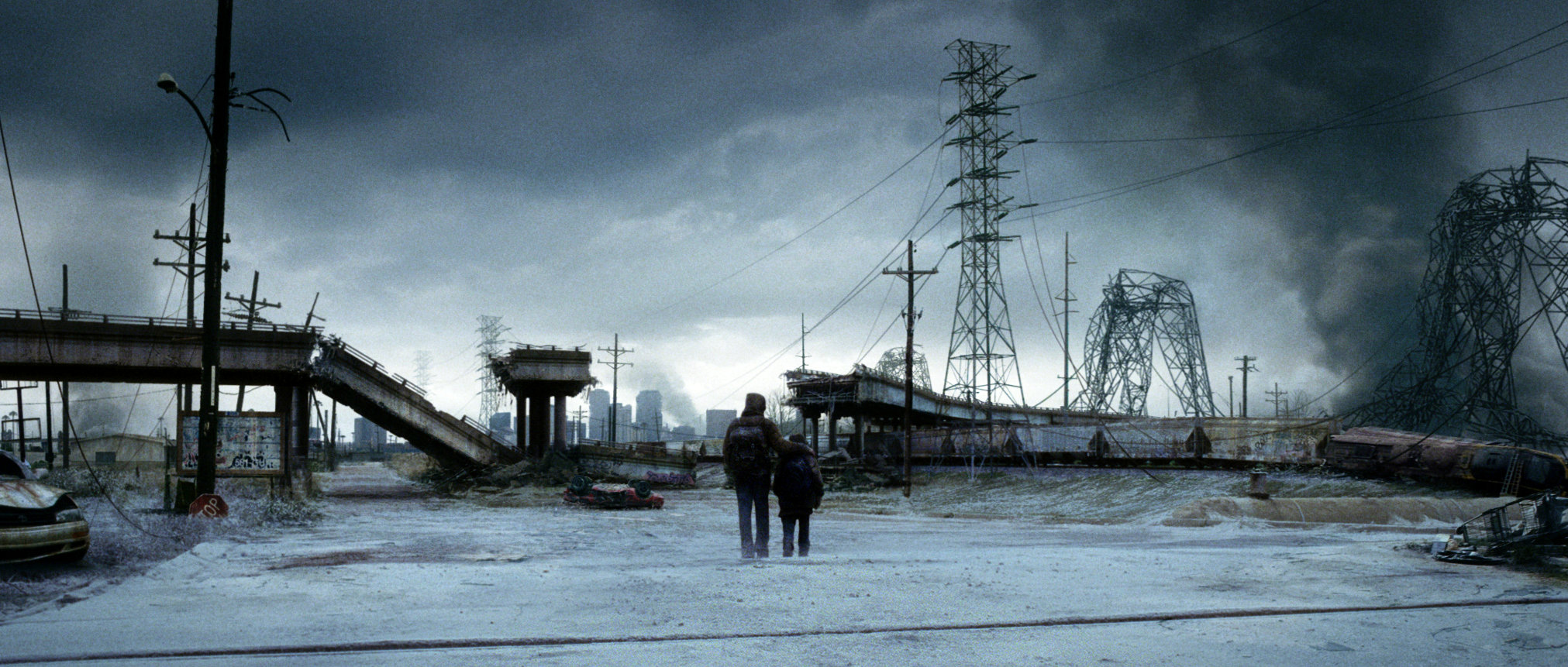 The Road Directed by John Hillcoat  111 minutes | Adventure/Drama