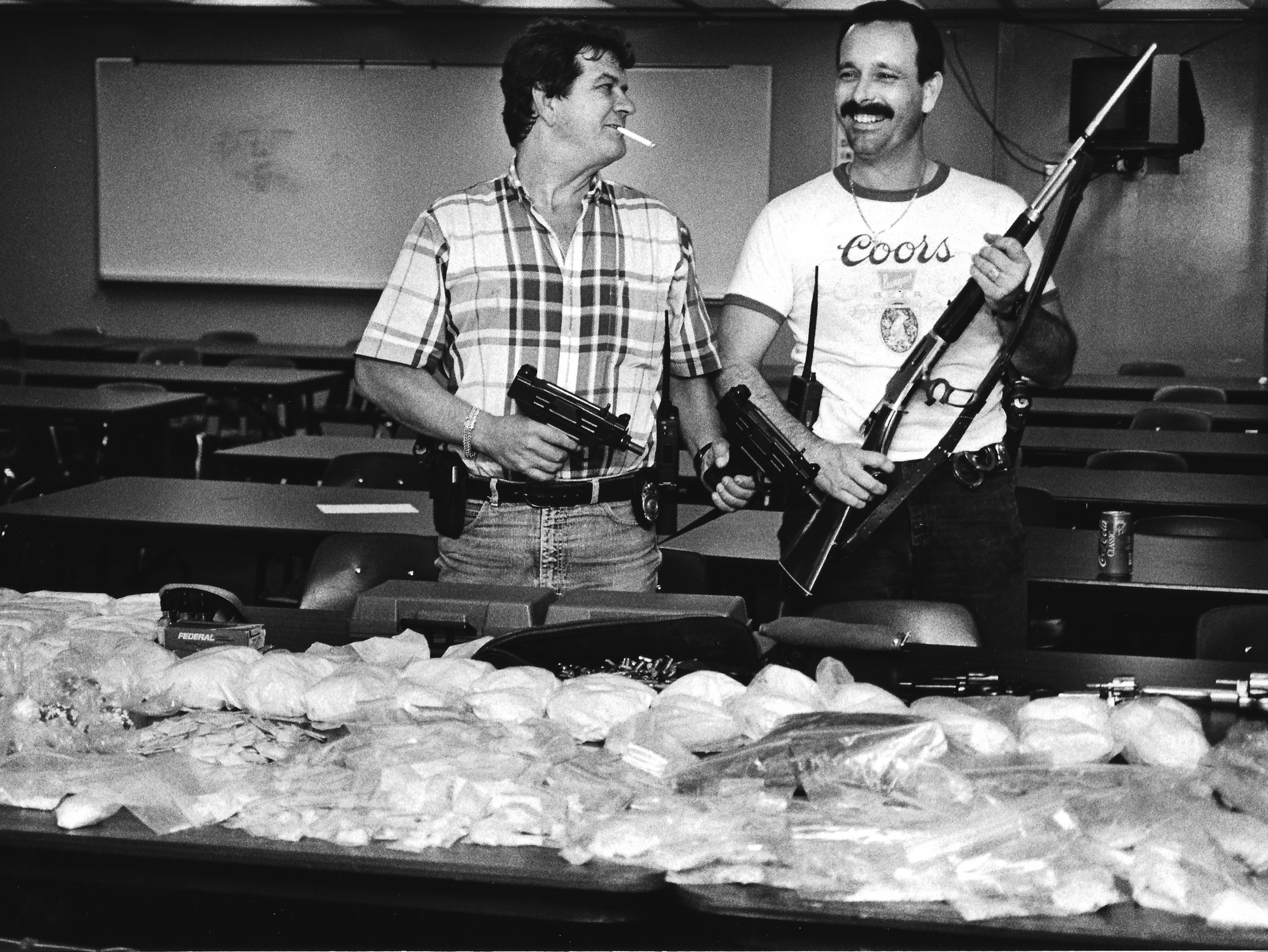 Cocaine Cowboys Directed by Billy Corben  87 minutes | Documentary