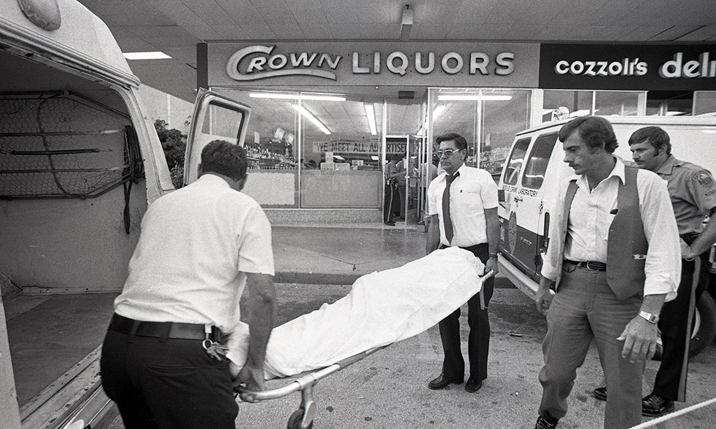 Cocaine Cowboys: Reloaded Directed by Billy Corben  152 minutes | Documentary