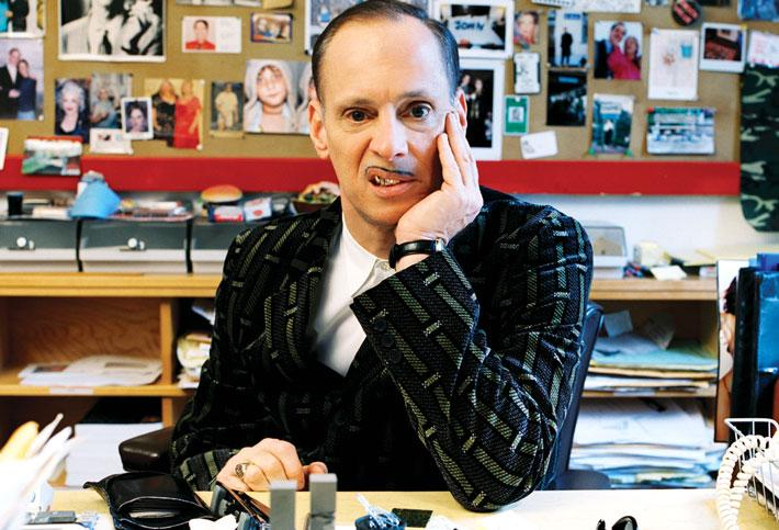John Waters: This Filthy World Directed by Jeff Garlin  86 minutes | Documentary