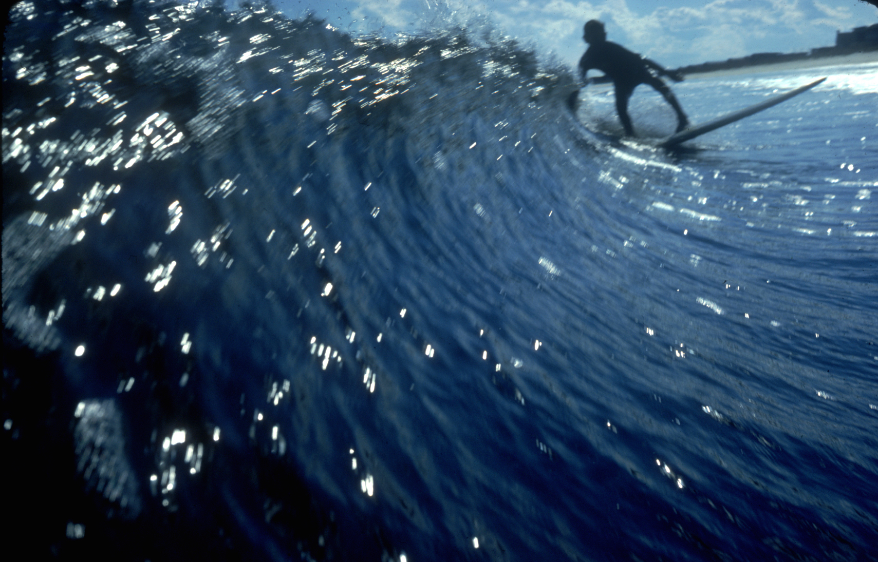 Surfwise Directed by Doug Pray  93 minutes | Documentary