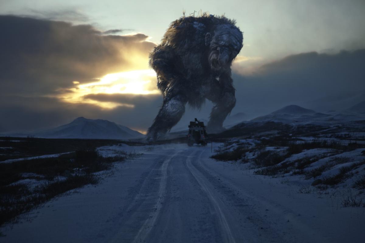 Trollhunter Directed byAndréØverdal  90 minutes | Adventure/Fantasy/Horror