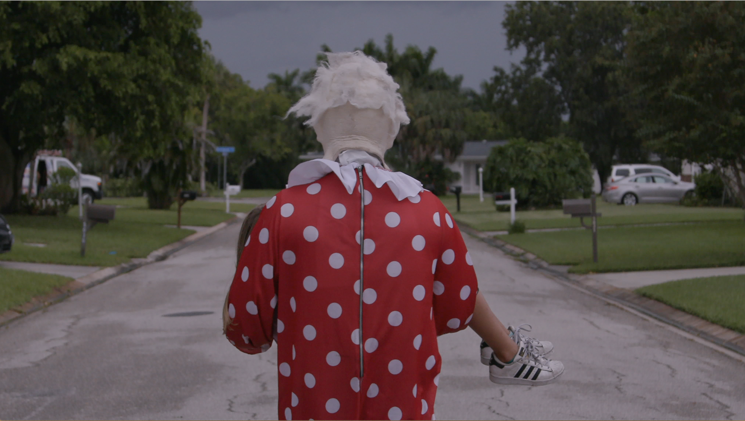 WRINKLES THE CLOWN Directed by Michael Beach Nichols  78 minutes | Documentary