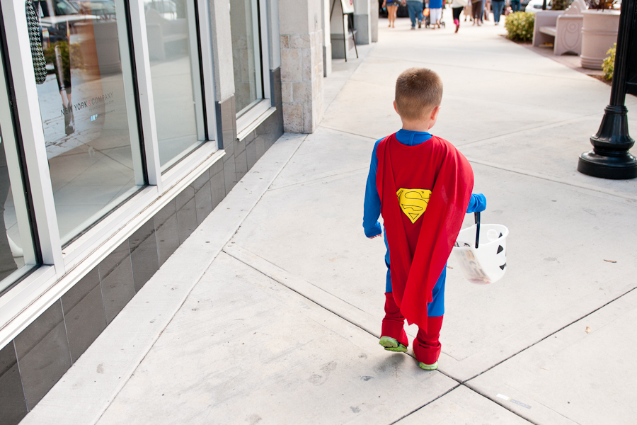 halloween superman ==> tracy-larsen.com/blog