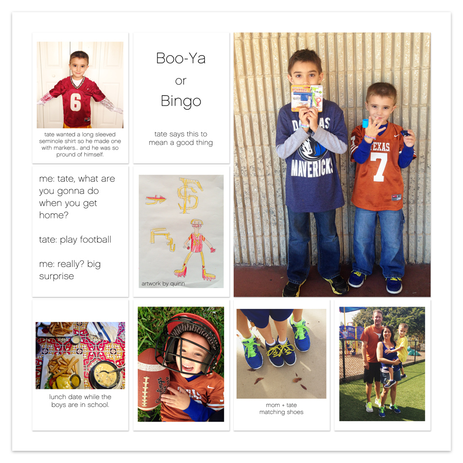 tracy larsen's digital project life pages 2015 - week 4 ==> hellotracylarsen.com
