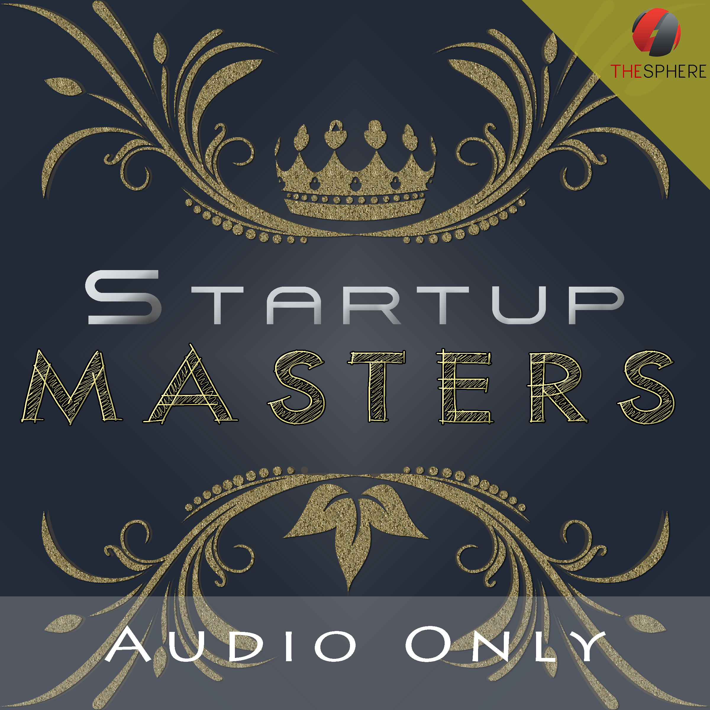 Startup Masters
