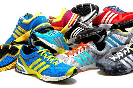 Shoes Needed! - Donate to the ACS!