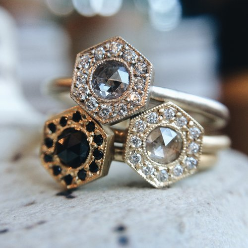 Sarah Swell Leona Ring