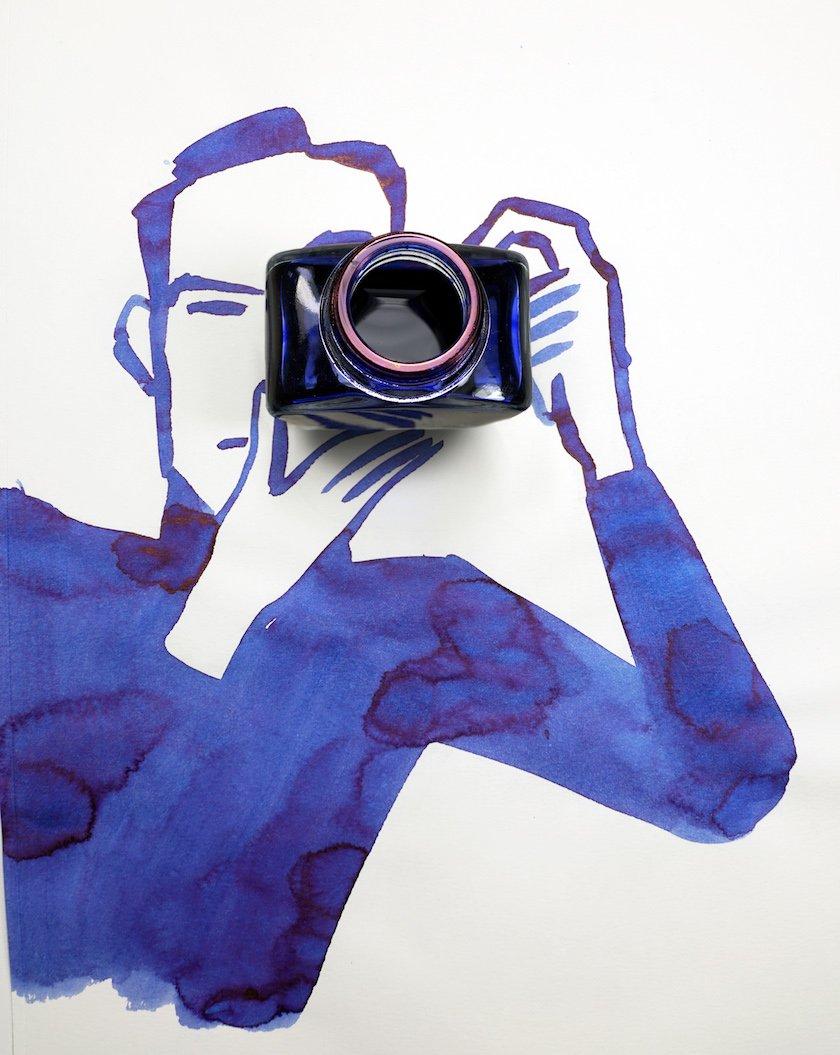Christoph Niemann, illustrator