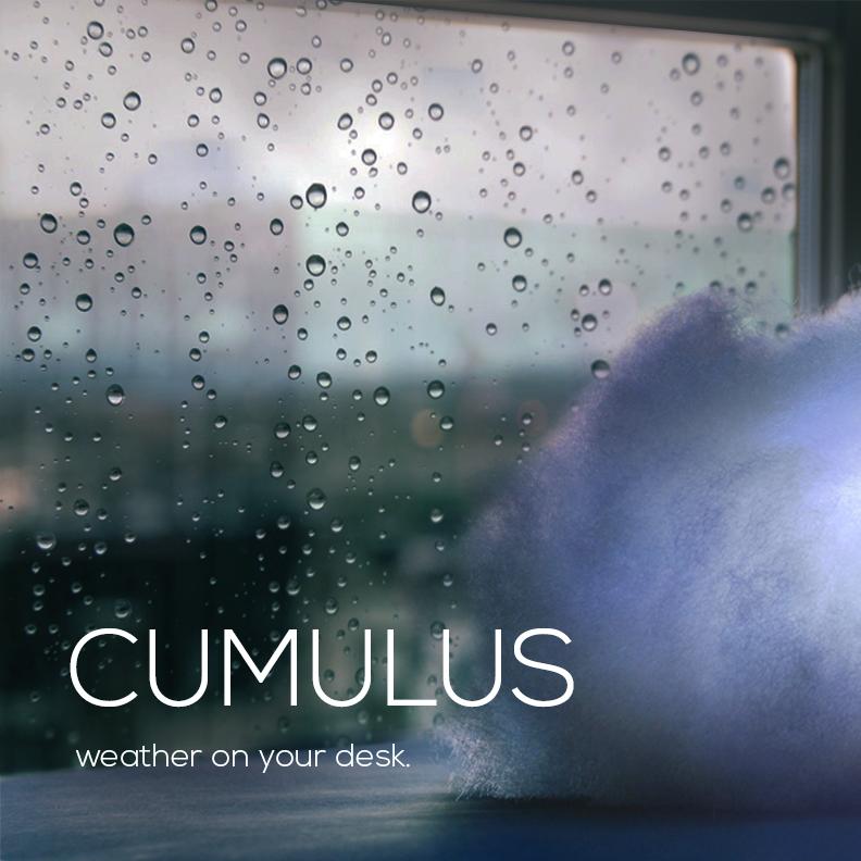 Cumulus  - Product