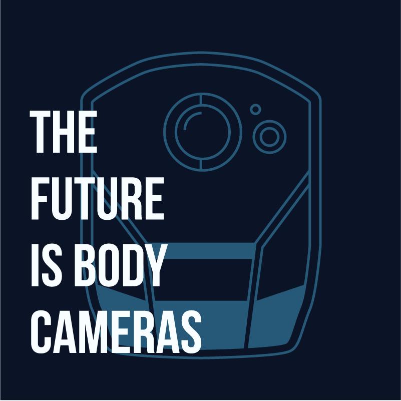 Body Cameras - Infographic