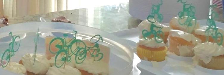 Cupcakes by Sara