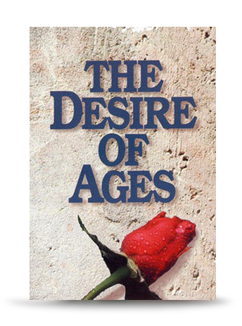 The Desire Of Ages (30 Book Set) - For every donation of $90, UPMI will send you and a prisoner or ex-offender a copy of The Desire Of Ages (30 Book Set).