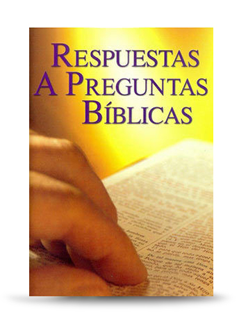 Respuestas A Preguntas Biblicas (100 Book Set) - For every donation of $110, UPMI will send you and a prisoner or ex-offender a copy of Respuestas A Preguntas Biblicas (100 Book Set).
