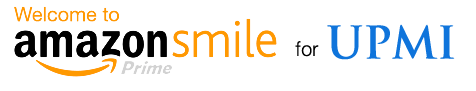 You shop. Amazon gives.     Amazon donates 0.5% of the price of your eligible AmazonSmile purchases to United Prison Ministries International. Click  here  to start shopping!