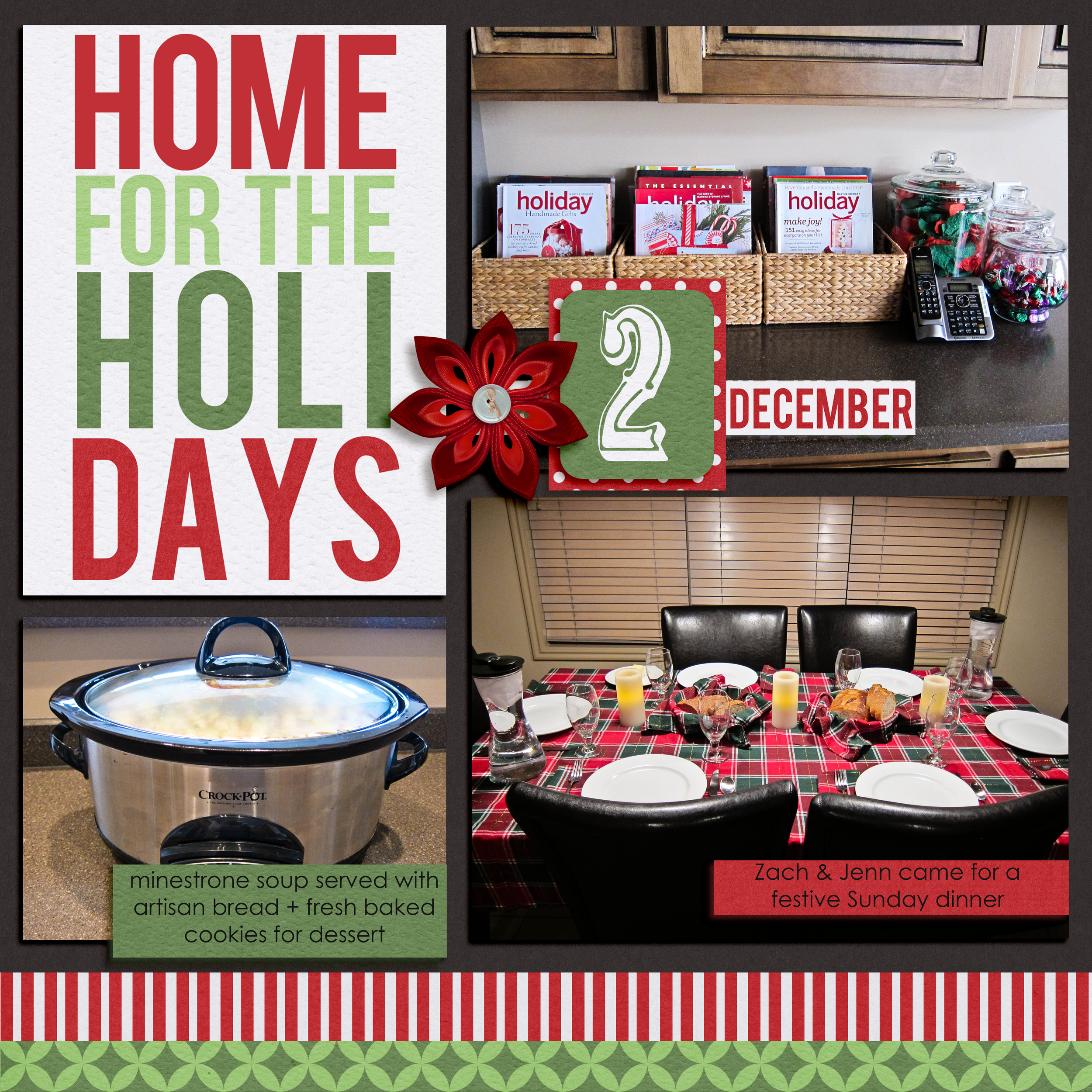 Home for the holidays Katie the Scrapbook Lady.jpg