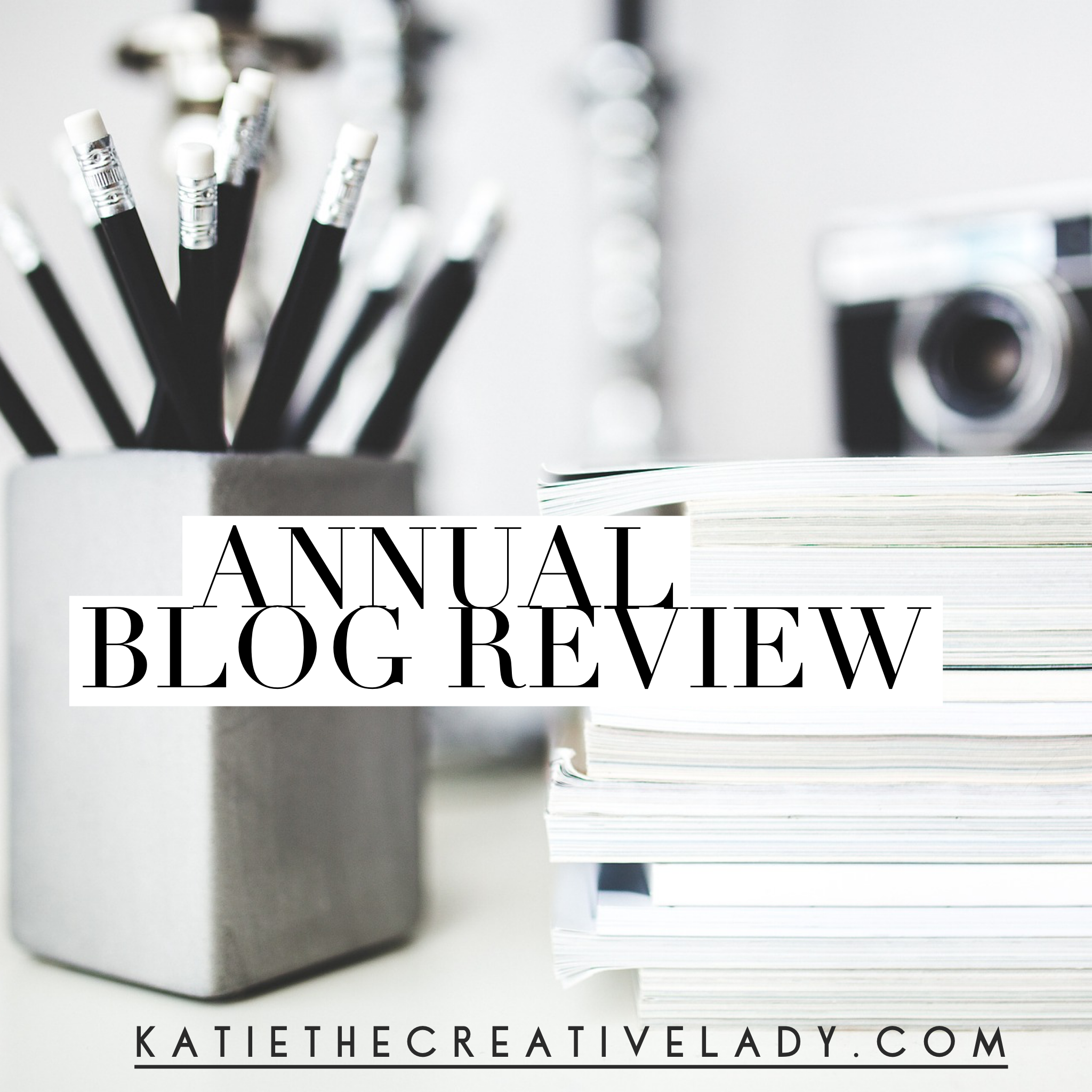 Katie the Creative Lady 2018 blog review.PNG