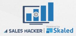 Sales Hacker