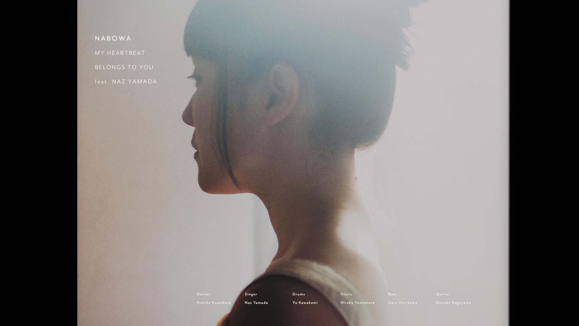 "NABOWA_My Heartbeat (Belong To You)feat. å±±ç""°ãªã¥.mp4.00_00_21_22.Still002.jpg"